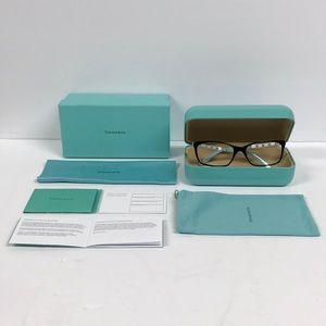 Tiffany & Co. Eyeglass Frames only w/Accessories